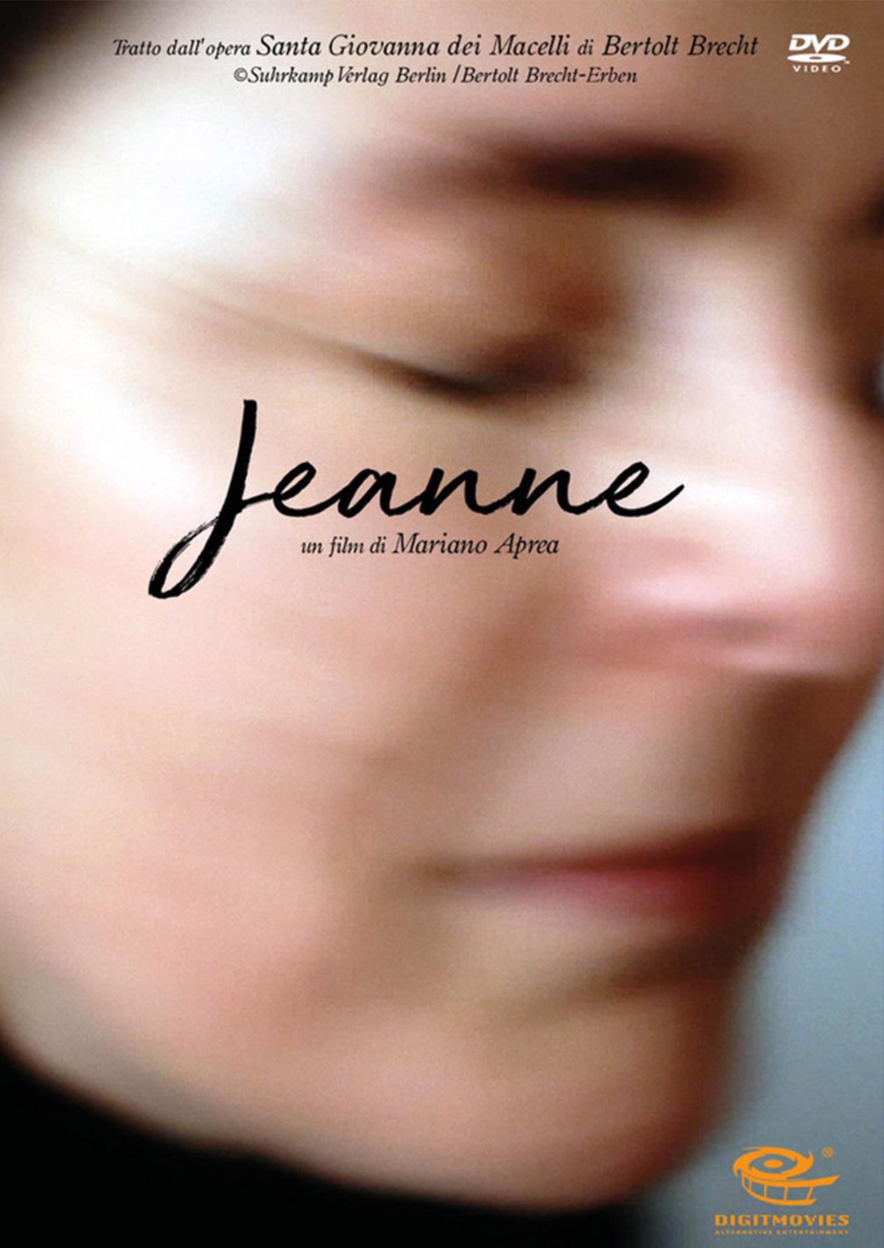 JEANNE (DVD)