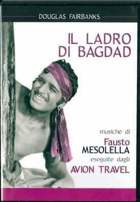 IL LADRO DI BAGDAD (DVD)