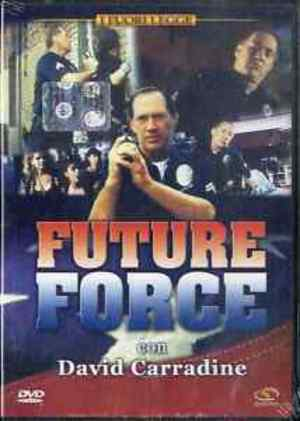 FUTURE FORCE (DVD)