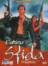 L'ULTIMA SFIDA - UOMINI CONTRO - EX NOLEGGIO (DVD)