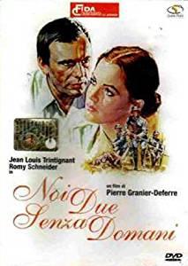 NOI DUE SENZA DOMANI (DVD)