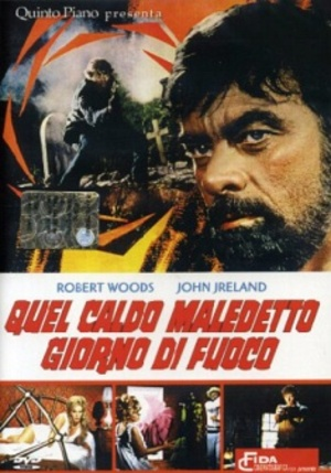 QUEL CALDO MALEDETTO GIORNO DI FUOCO (DVD)