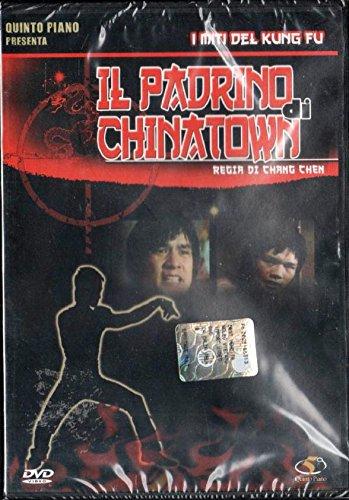 IL PADRINO DI CHINATOWN (DVD)