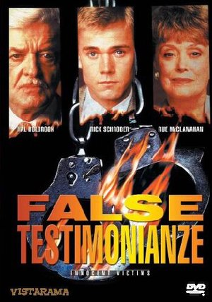 FALSE TESTIMONIANZE (DVD)