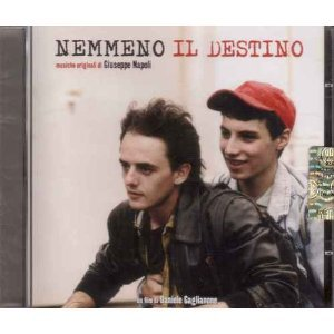 NEMMENO IL DESTINO (CD)