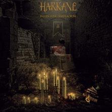 HARKANE - FALLEN KING SIMULACRUM (CD)