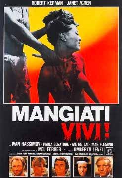 MANGIATI VIVI! (DVD)
