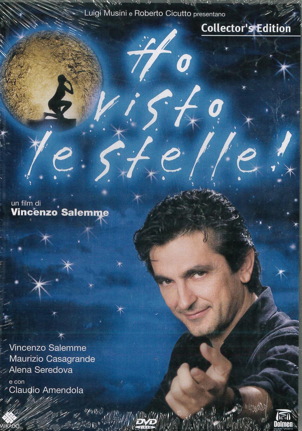 HO VISTO LE STELLE (2DVD) (DVD)