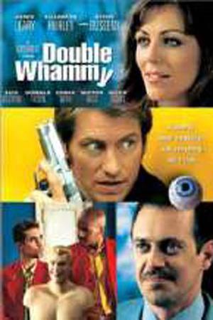 DOUBLE WHAMMY (DVD)