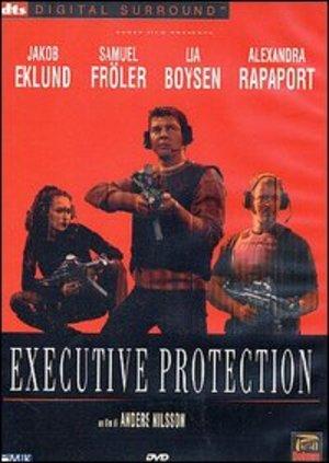 EXECUTIVE PROTECTION (DVD)