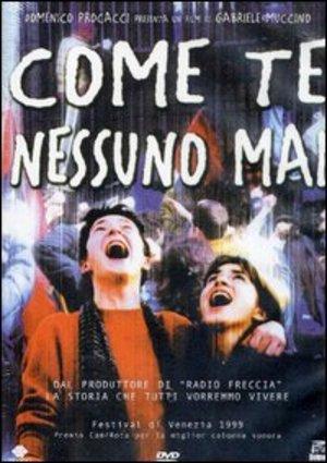 COME TE NESSUNO MAI (DVD)