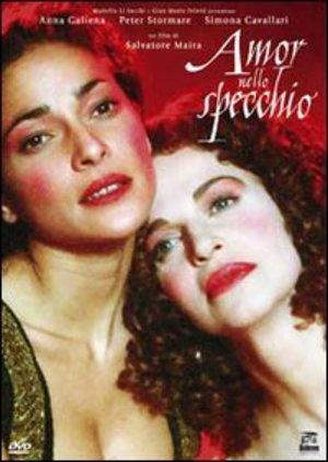 AMOR NELLO SPECCHIO (DVD)