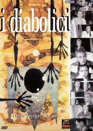 I DIABOLICI (DVD)