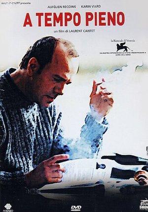 A TEMPO PIENO (DVD)