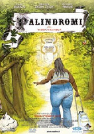 PALINDROMI (DVD)