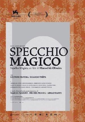 SPECCHIO MAGICO (DVD)