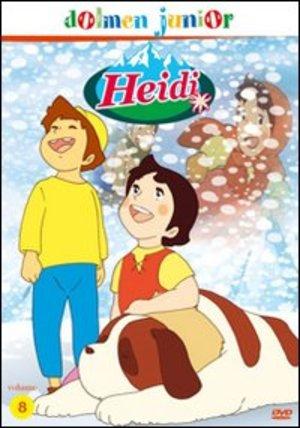 HEIDI 08 (DVD)