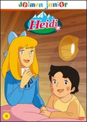 HEIDI 09 (DVD)
