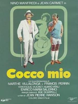 COCCO MIO (DVD)