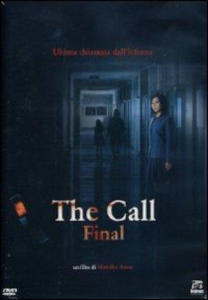 THE CALL 3 FINAL (DVD)