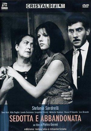 SEDOTTA E ABBANDONATA (DVD)