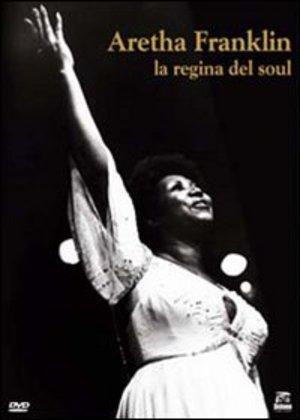 ARETHA FRANKLIN - LA REGINA DEL SOUL (DVD)