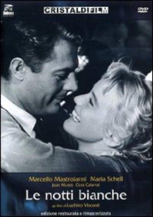 LE NOTTI BIANCHE (DVD)