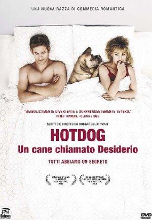 HOTDOG - UN CANE CHIAMATO DESIDERIO (DVD)