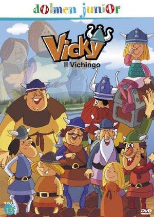 VICKY IL VICHINGO 13 (DVD)