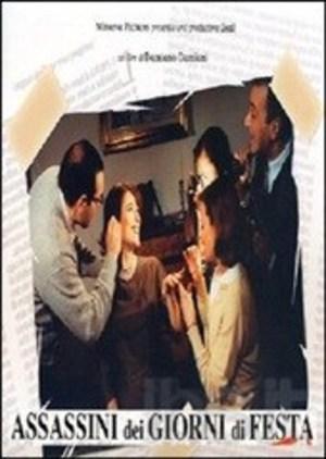 ASSASSINI DEI GIORNI DI FESTA (DVD)