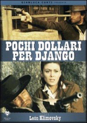 POCHI DOLLARI PER DJANGO (DVD)