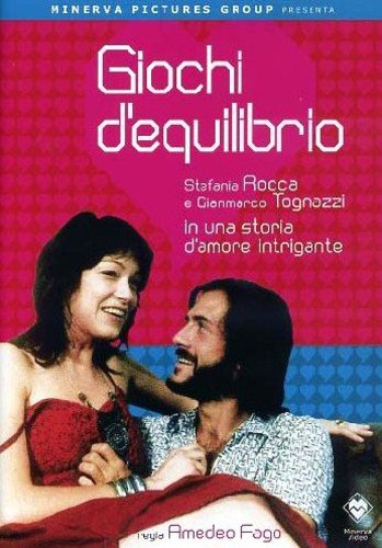 GIOCHI D'EQUILIBRIO (DVD)