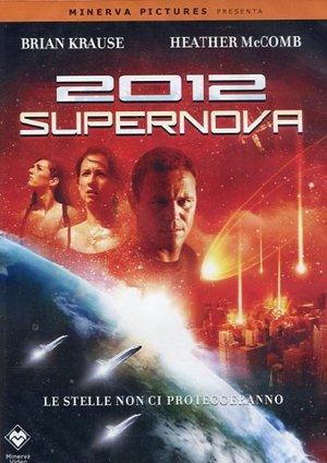 2012 - SUPERNOVA (DVD)