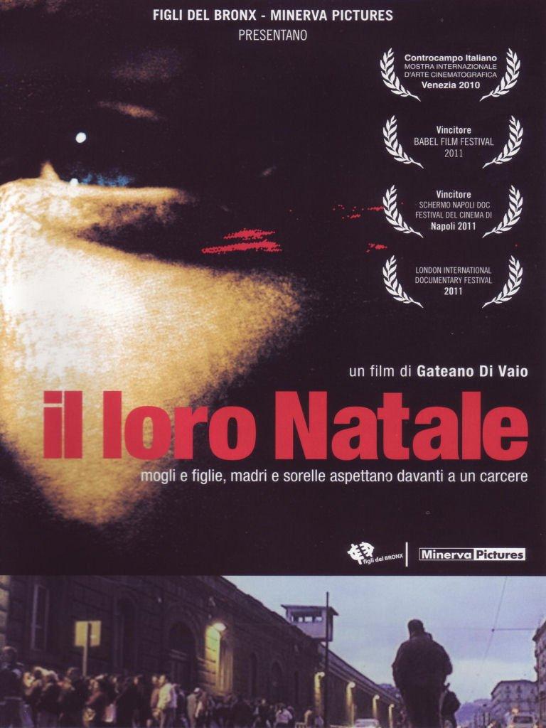 IL LORO NATALE (DVD)