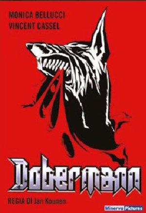 DOBERMANN (DVD)