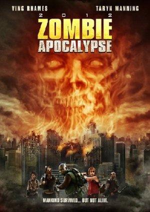 2012 - ZOMBIE APOCALYPSE (DVD)