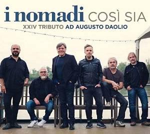 NOMADI - COSI' SIA (CD)