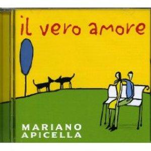 MARIANO APICELLA - IL VERO AMORE (CD)