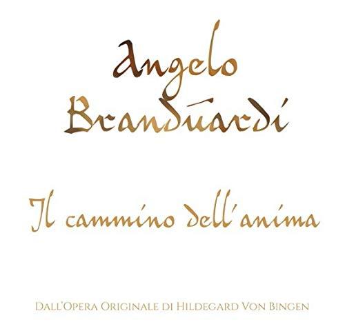 ANGELO BRANDUARDI - IL CAMMINO DELL'ANIMA (CD)