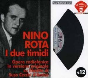 I DUE TIMIDI CLASSICA (CD)