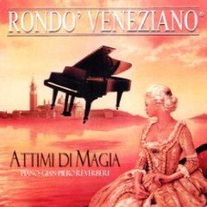 RONDO' VENEZIANO - ATTIMI DI MAGIA (CD)