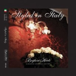 STYLED IN ITALY (CD)