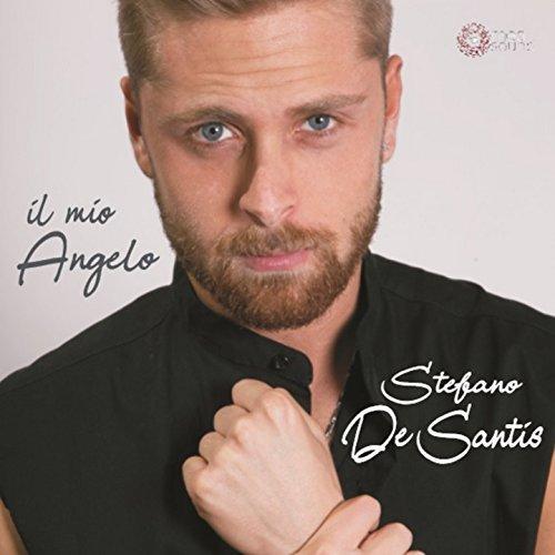 STEFANO DE SANTIS - IL MIO ANGELO (CD)
