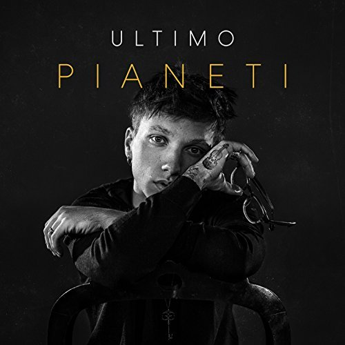 ULTIMO - PIANETI (CD)