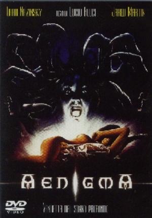 AENIGMA (DVD)