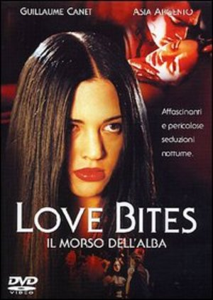 LOVE BITES. IL MORSO DELL'ALBA (DVD)