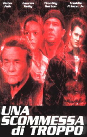 UNA SCOMMESSA DI TROPPO (DVD)