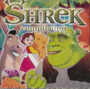 SHREK (CD)