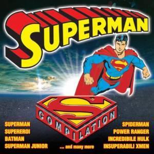 SUPERMAN (CD)