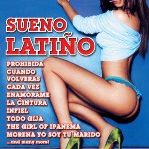 SUENO LAINO (CD)